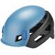 Mammut Wall Rider Helm blauw/zwart